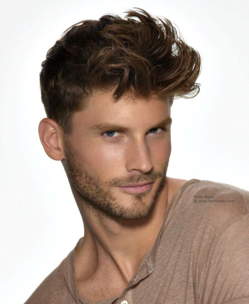 Easy Haircuts For Men | Hairstyles Mens | Pinterest | Haircuts