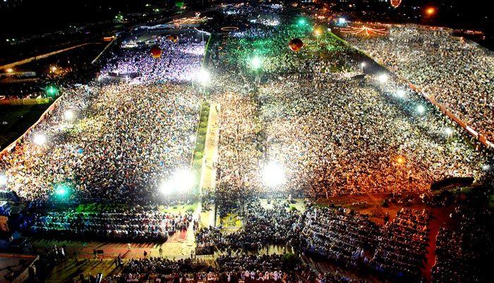 Moulid anNabi is a Islamic festival in Egypt. It marks