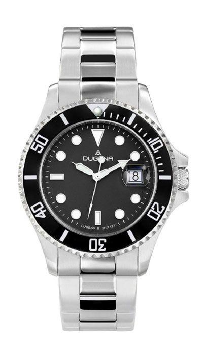 Dugena Armbanduhr  4460512 versandkostenfrei, 100 Tage Rückgabe, Tiefpreisgarantie, nur 219,00 EUR bei Uhren4You.de bestellen