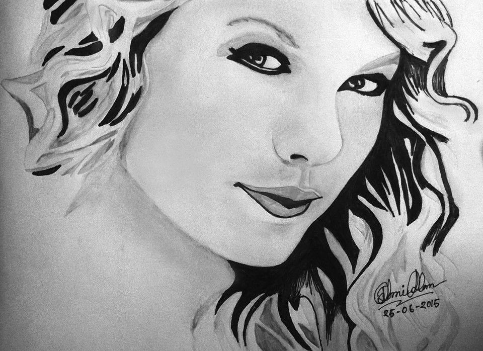 Groß Taylor Swift Malvorlagen 1989 Ideen - Druckbare Malvorlagen ...