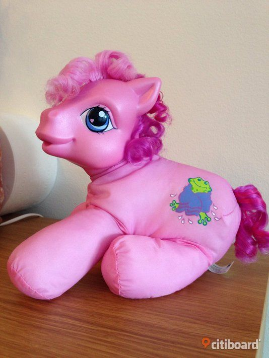 my little pony leksaker