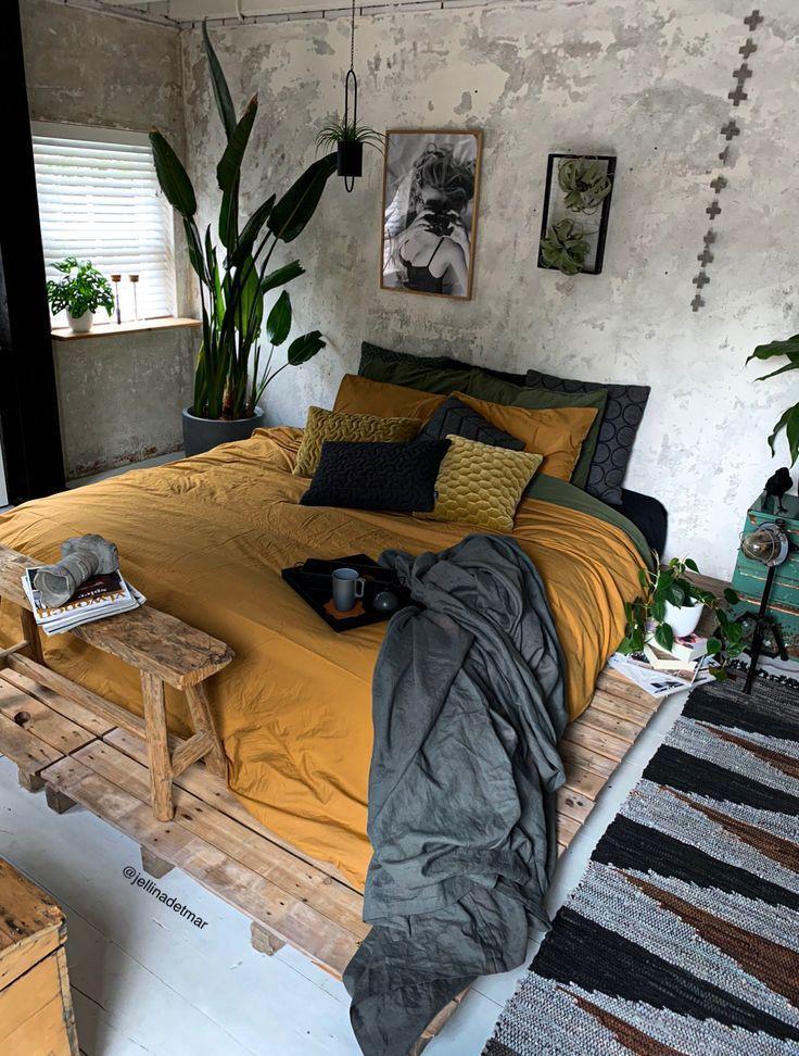 Photo of My bedroom !  #Bedroom #zimmereinrichtunginspiration Bohemian Bedroom bedroom zi…