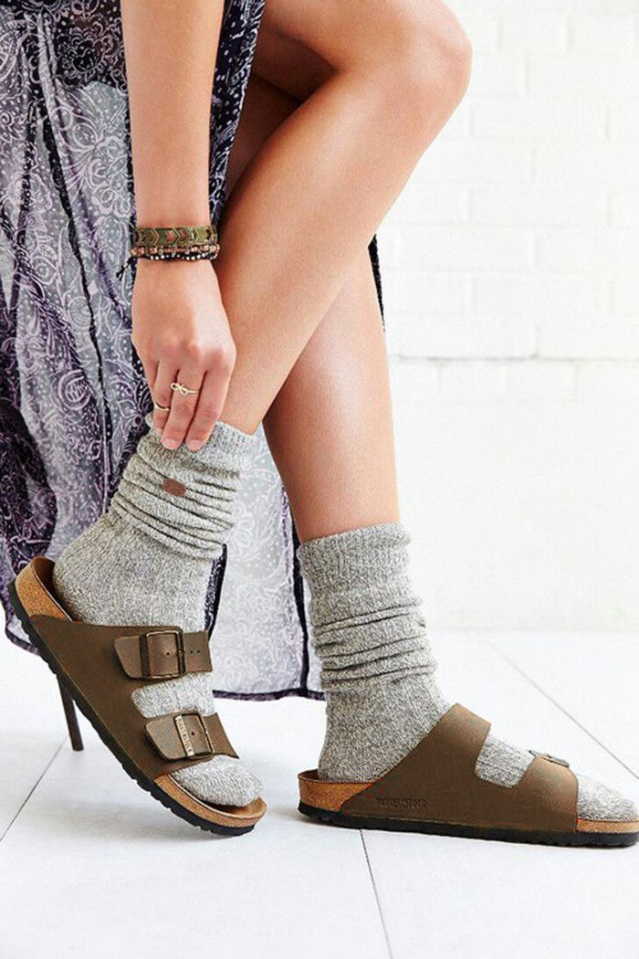 Birkenstock Socks| Best Seller | Birkenstock with socks