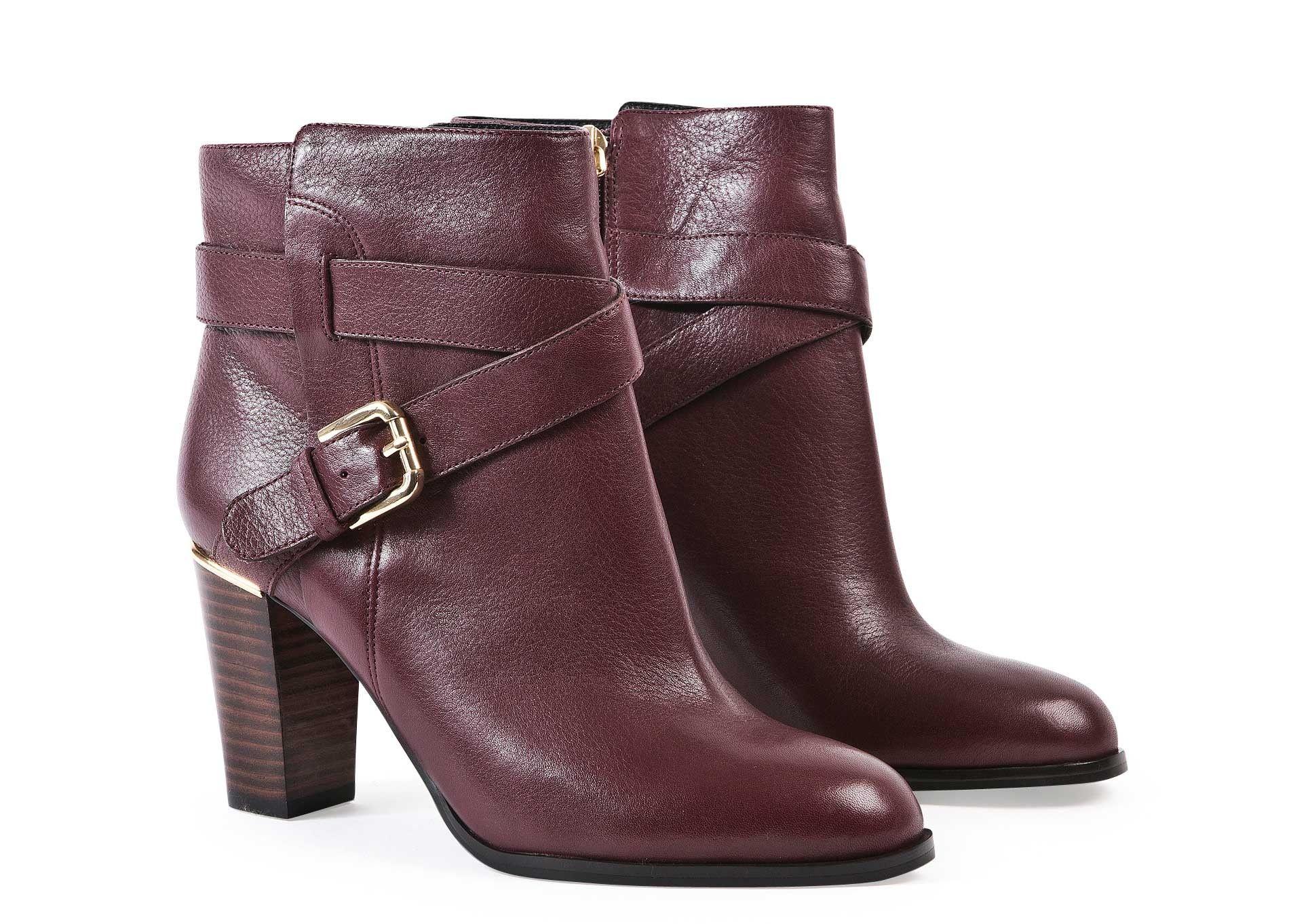 BootsShoes Fashion Fascination Cuir AndreLook Boots Et XiPwOTZulk
