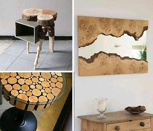 Muebles reciclados buscar con google reciclaje y for Cosas con madera reciclada