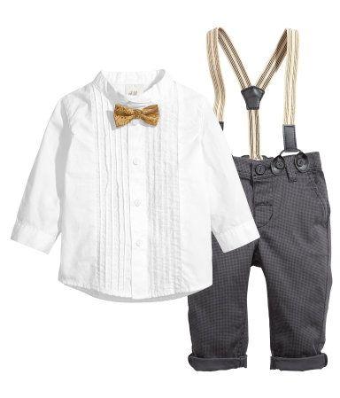 10f3fa21392 Set SHirt + Pants