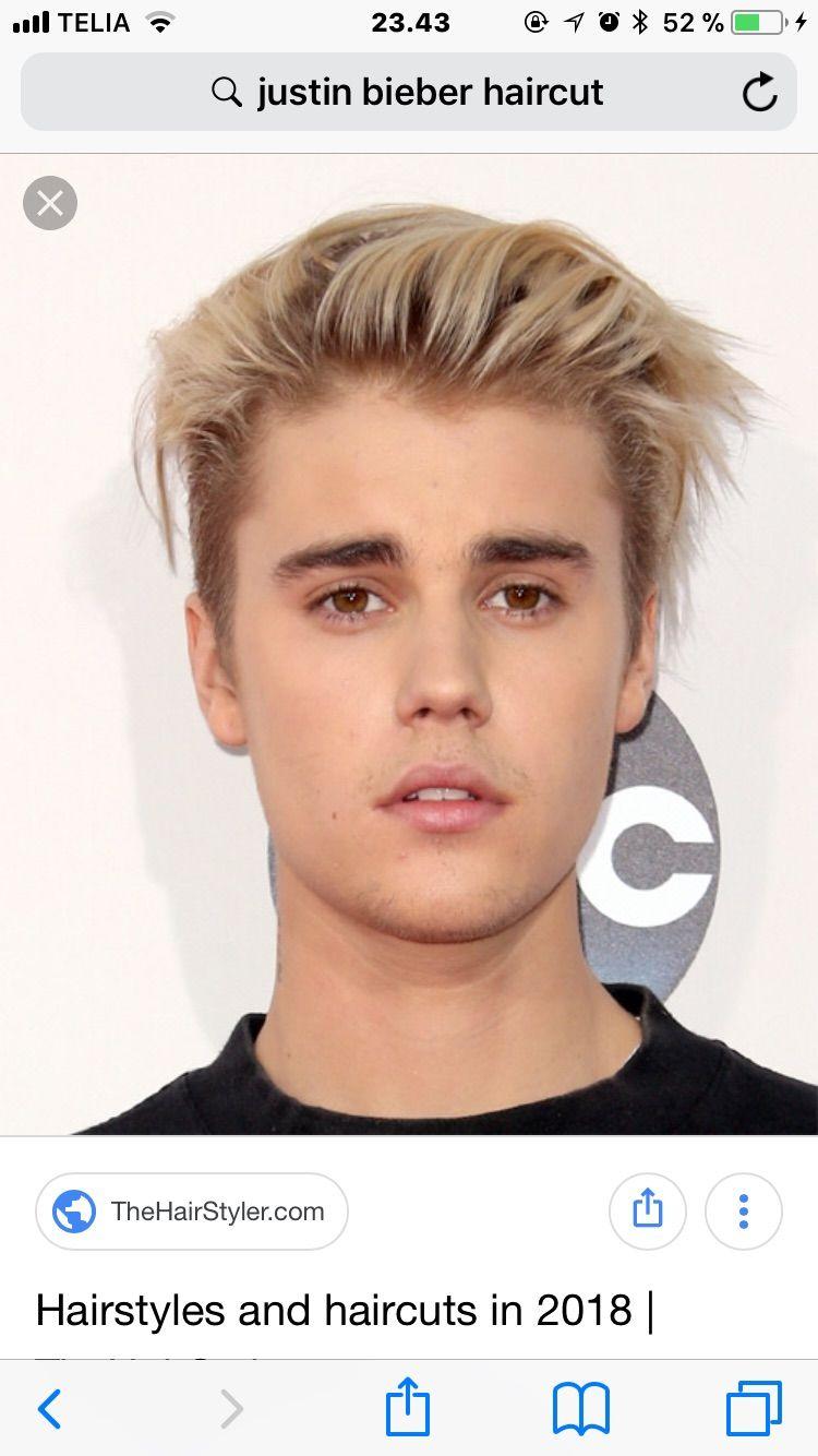 Schone Justin Bieber Frisur 2014 Best Haare Frisuren Schonsten