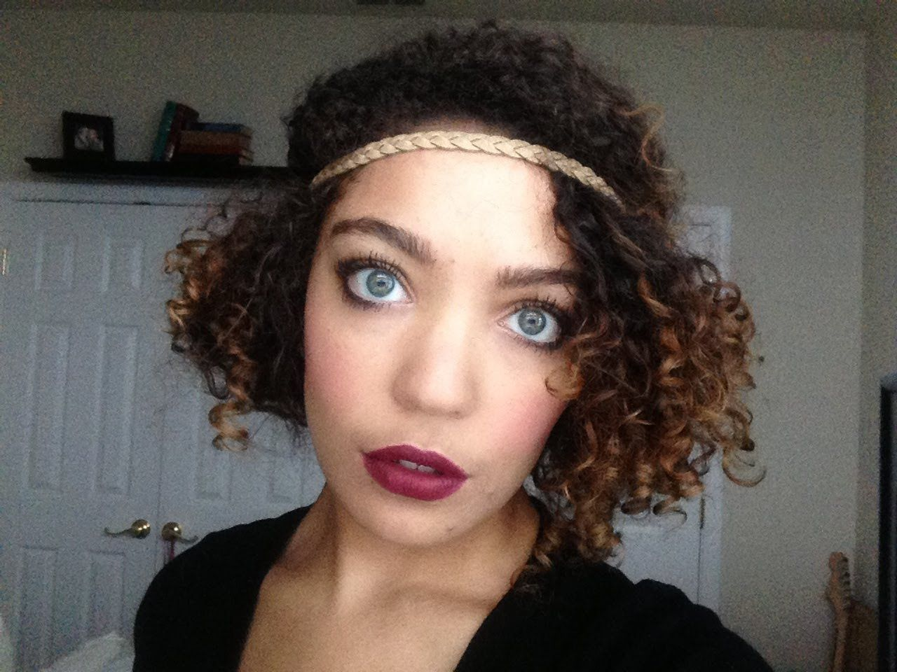 Pin By Vanessa Actif On Style 1920s Hair Vintage Hairstyles Hair Styles