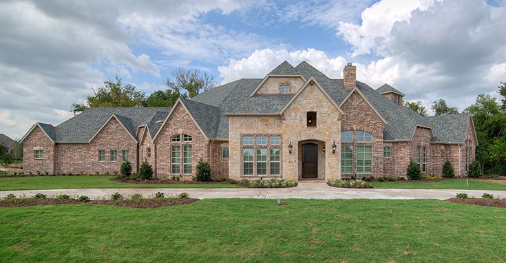 Custom Home Designs Builders Homes Build Dream Luxury Houses 5 Bedroom House Values Building A