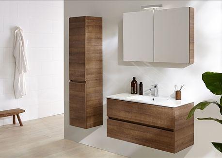 BMN Sanitair - meubelen - BMN Bouwmaterialen webshop - Badkamer ...