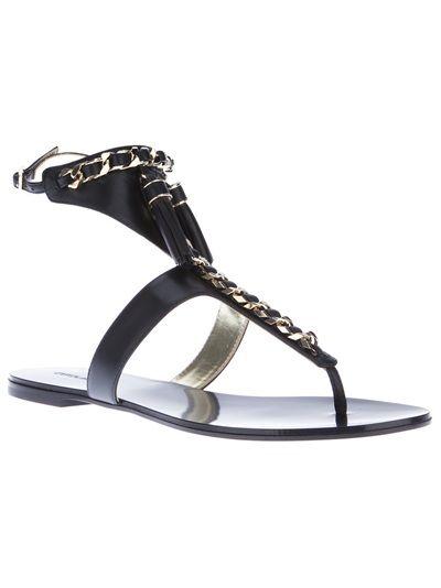 DSQUARED2 - Kimberly sandal 1
