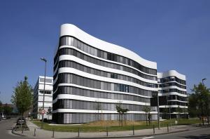 Strabag Pfs Baut Die Technischen Facility Management Leistungen Fur Den Gewerblichen Immobilienkonzern Immofinanz Aus