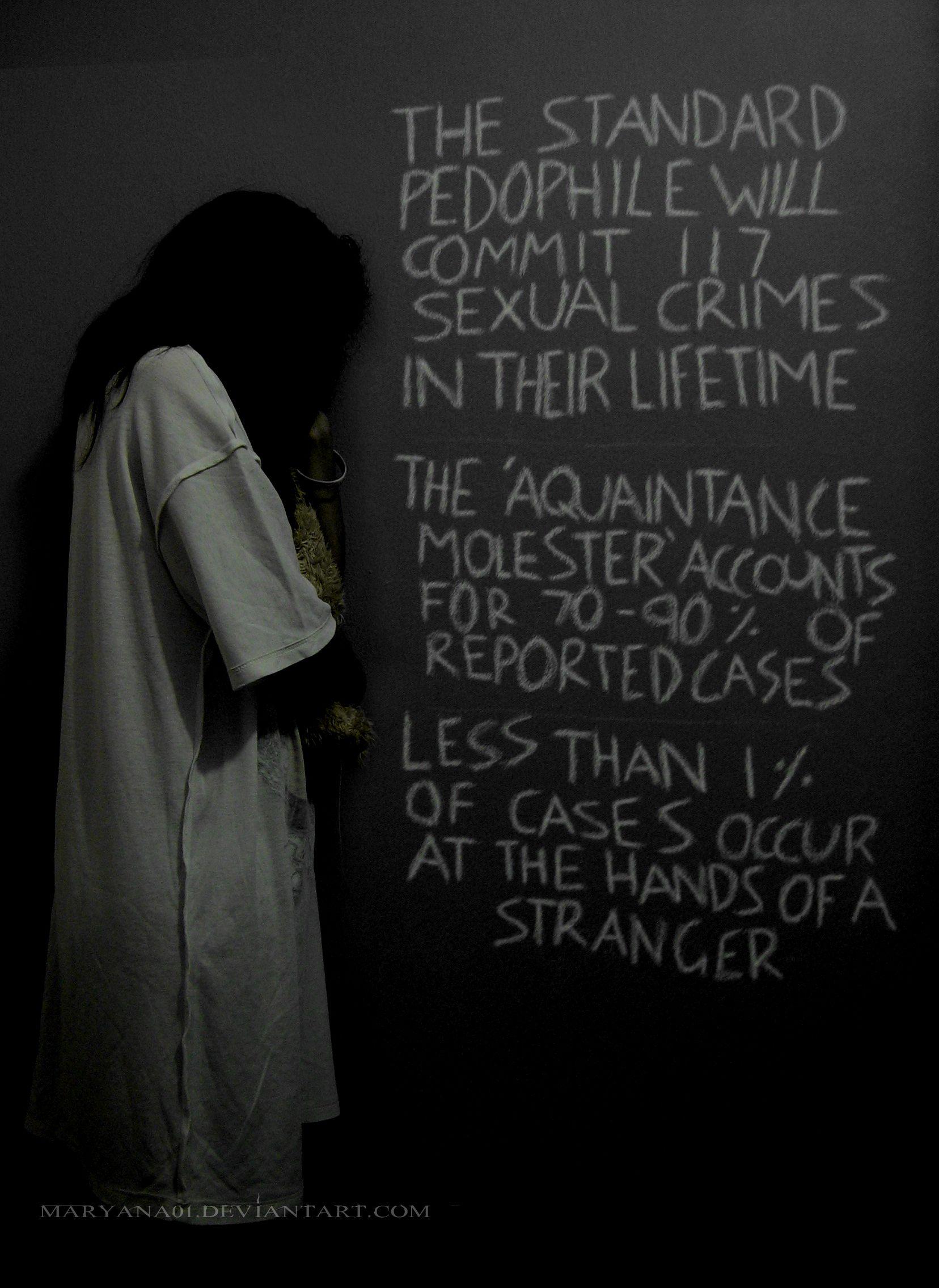 Child Molesters Child Abuse Prevention Abuse Survivor