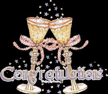 Congrats Your Wedding Day