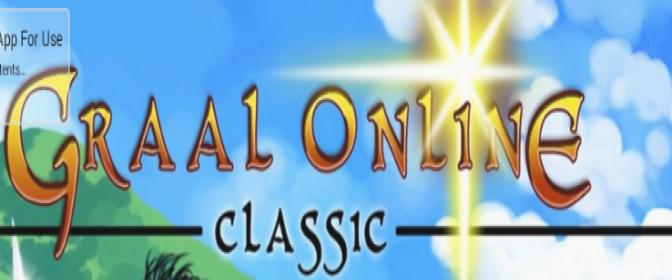 graal online classic gralats hack apk download