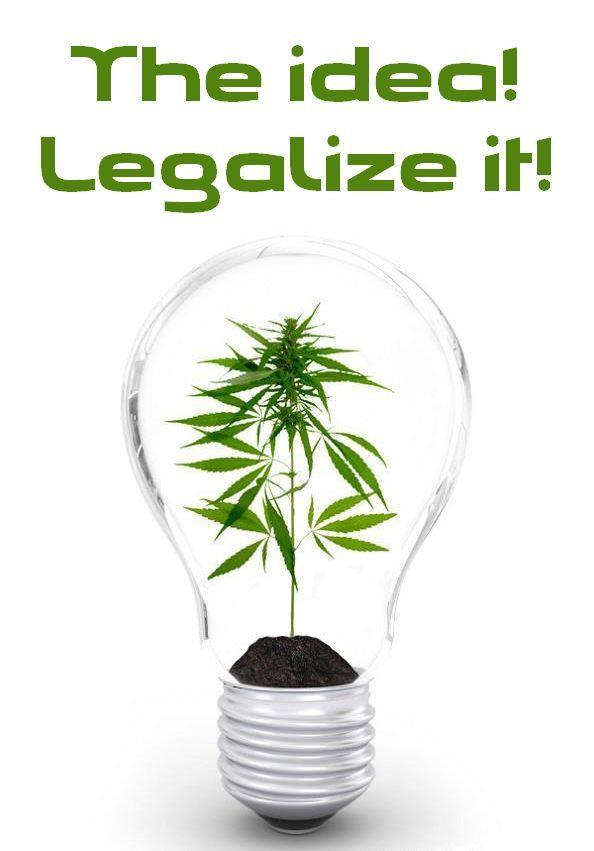 #yeswecannabis legalize it