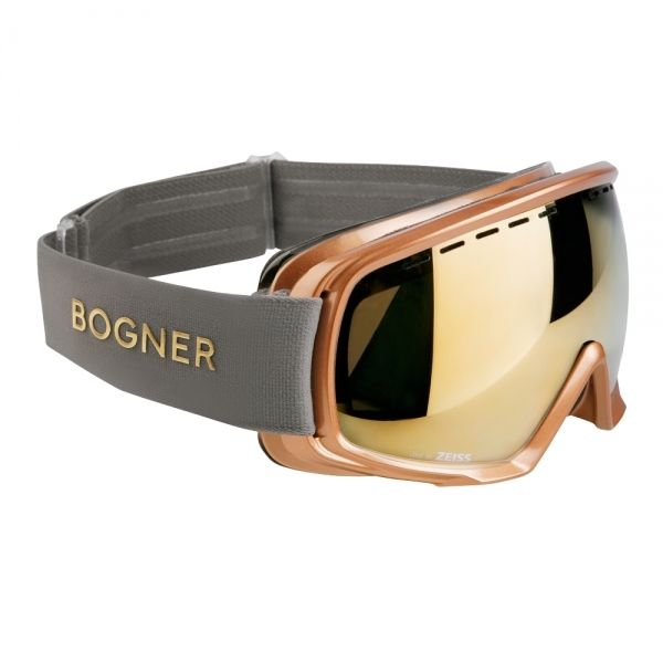 893c075063c2 Bogner Snow Goggles Monochrome in Copper https   www.white-stone.