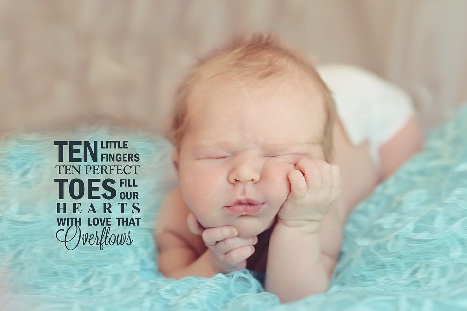 I LOVE THE QUOTE! (With images) Newborn quotes, New baby