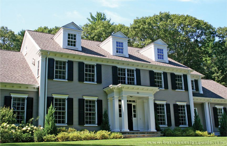 Timberlane Is Featured In The Boston Design Guide!