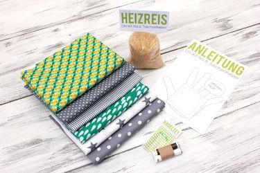 Taschenheizer-Kit