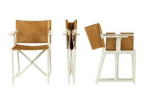 Delightful Philippe Starck Stanley Chair