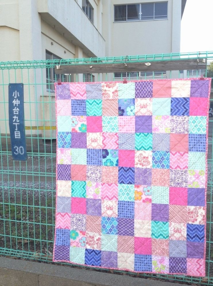 The Best Quilts For Beginners No Cutting Required We