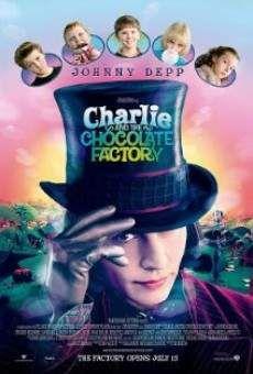 Charlie y la fábrica de chocolate 6579464b47c