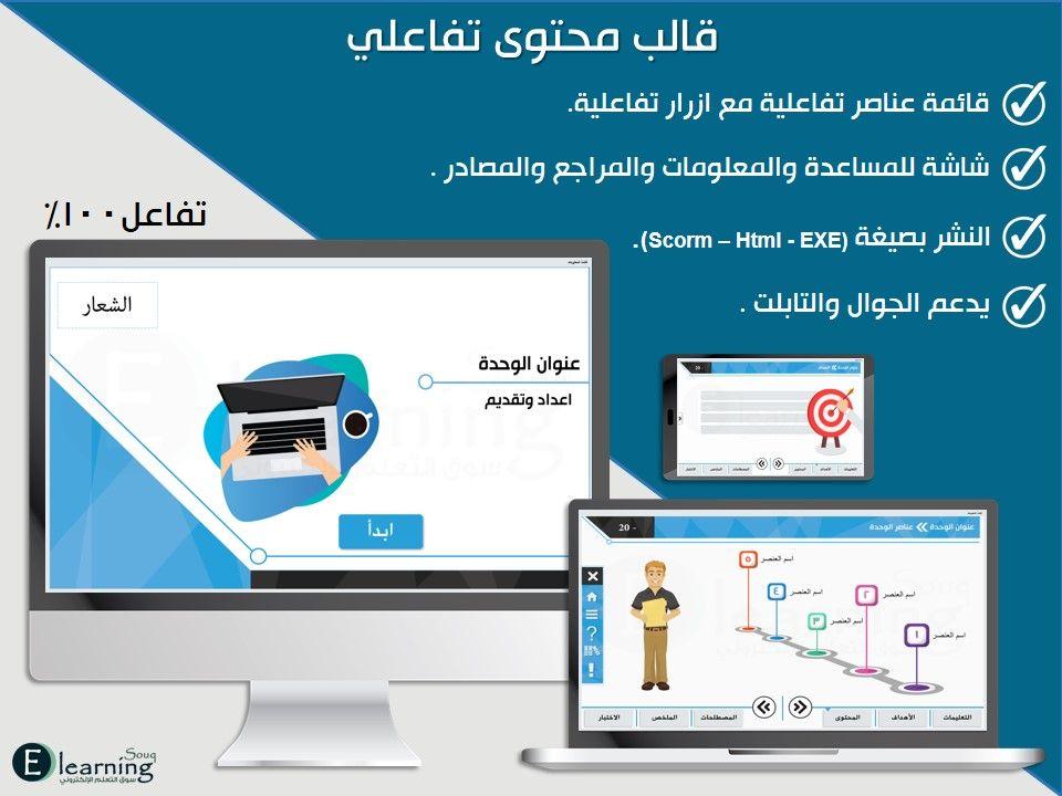 انتاج برمجيات تعليمية تفاعلية التعليم الإلكتروني برمجيه تصميم برمجيه برمجيات تعليمية سوق التعلم الالكتروني لعبة تعليمية Learning Elearning