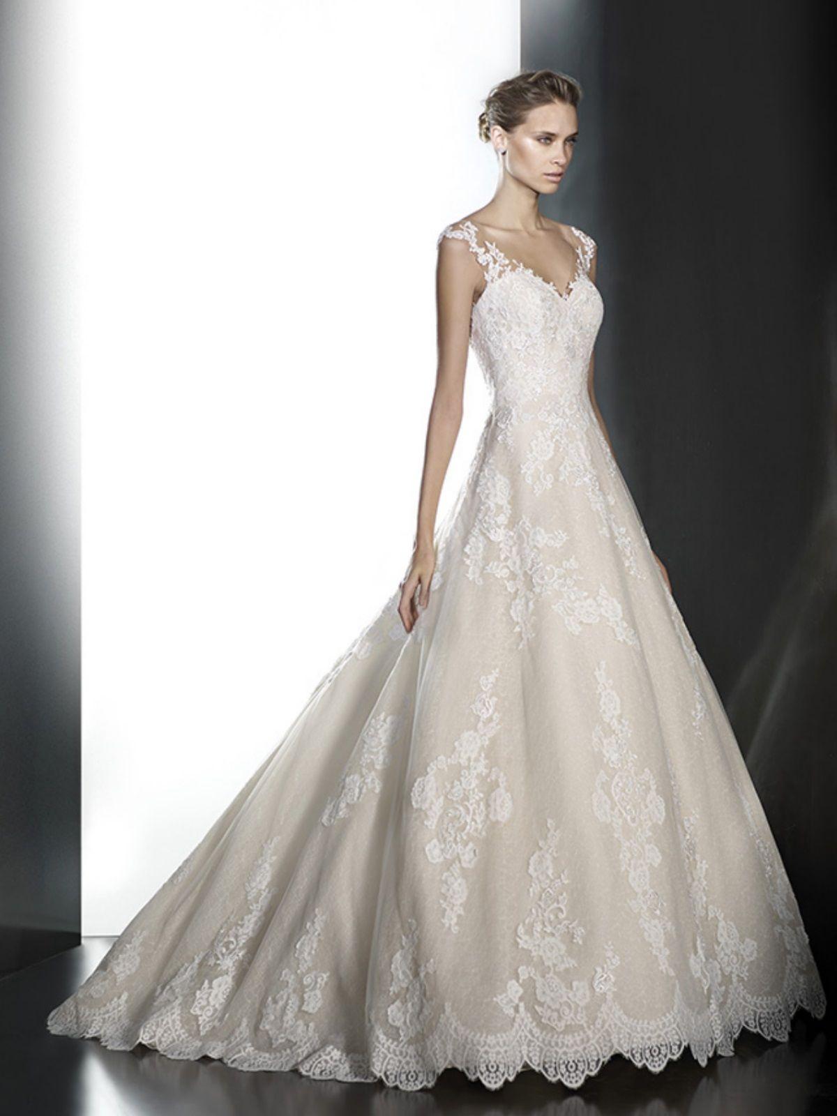 Primadona by Pronovias wedding gowns | PRONOVIAS Wedding Dresses ...