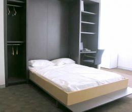 Fold Down Beds Ikea Aluminum Bed Frame Mechanism Models Abf M