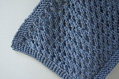 Ravelry: pigeon pair wash cloth pattern by Christie Fowler