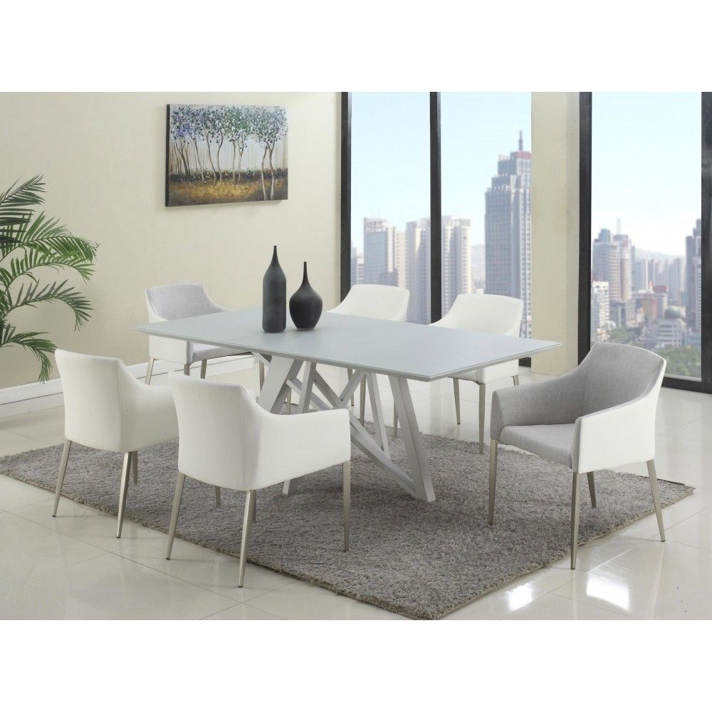 Beau Katie Dining Set By Chintaly Imports