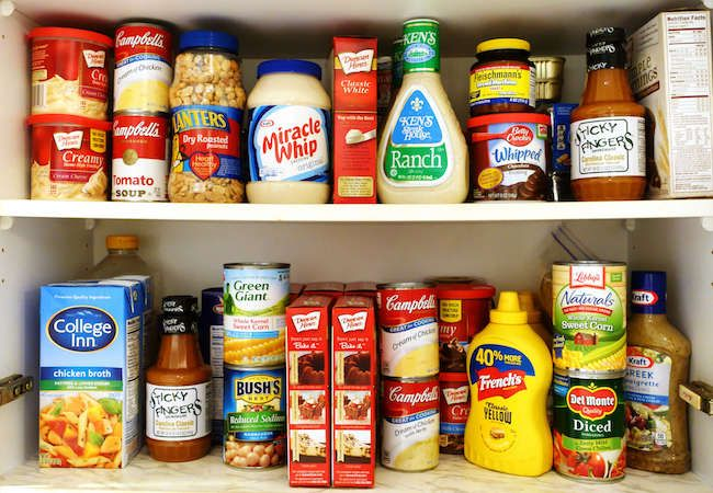 start fresh 10 things in your kitchen you need to toss asap