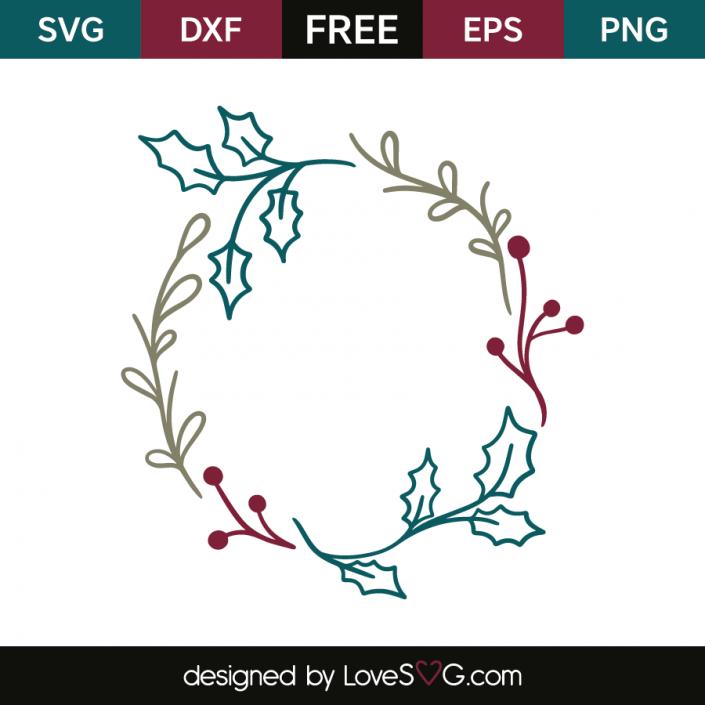 Wreath leaf Cricut christmas ideas, Free svg, Wreath designs