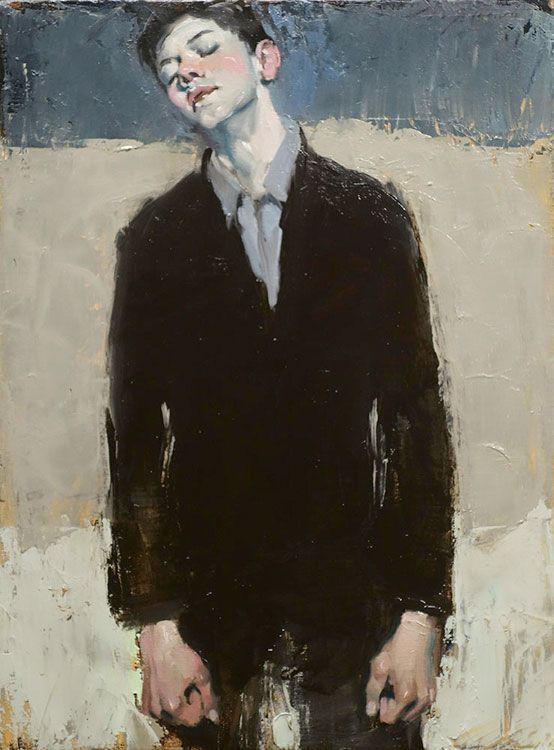 malcolm t lieipke clenched fists 2016