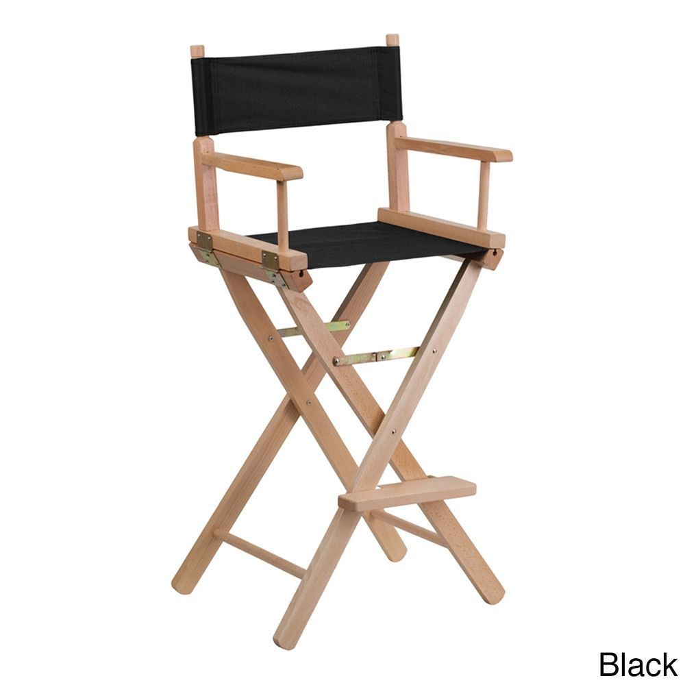 Fresh Bar Stool Director Chairs