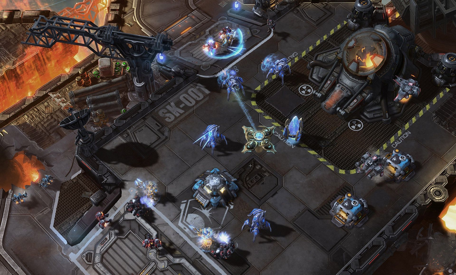 Upcoming - StarCraft II: Legacy of the Void   Starcraft, Starcraft 2,  Blizzcon - 2021in-en-iyi-10-e-spor-oyunu