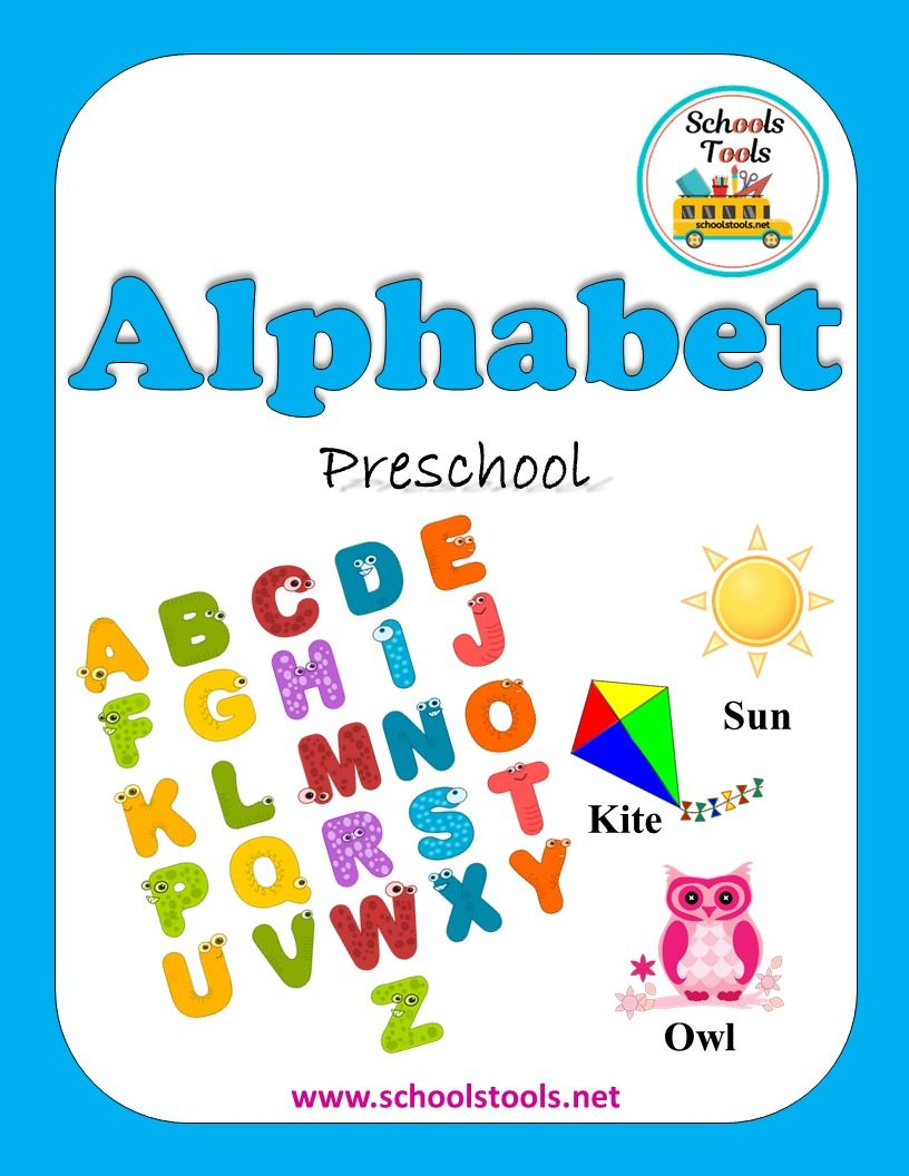 Pin On Preschool