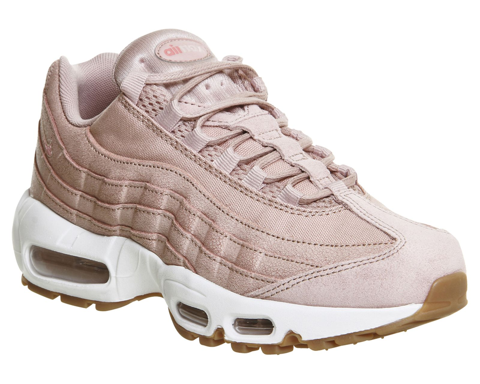 nike air max 95 pink oxford prm