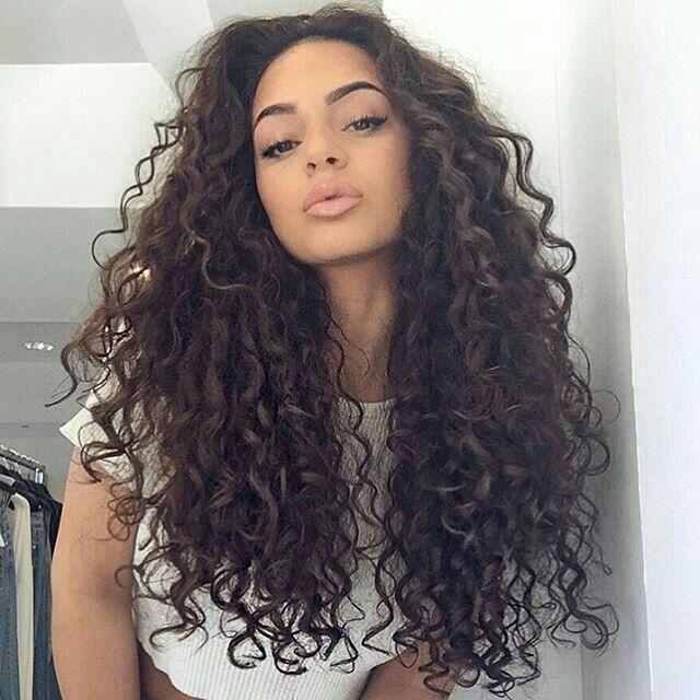 Populares Fotos Tumblr - Fotos de cabelo cacheado | Wattpad TR18