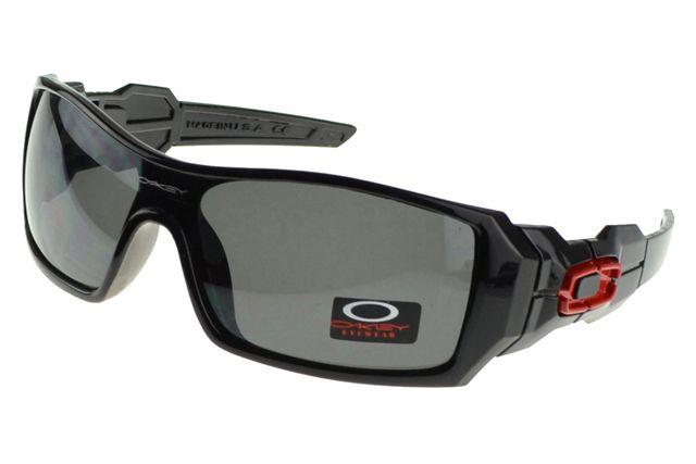 Oil Rig Oakley Glasses