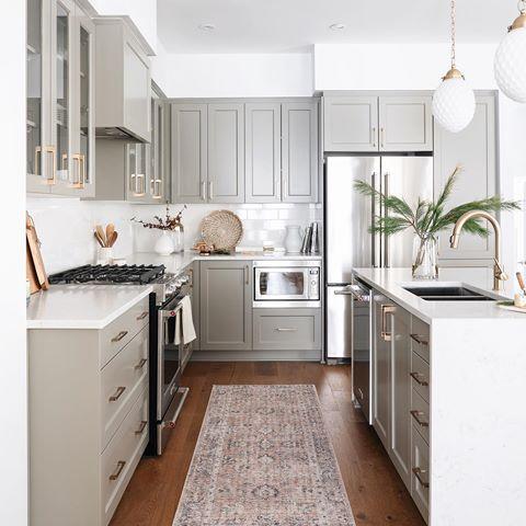 Elle Atxelle Instagram Photos And Videos Rustic Kitchen Design Beautiful Kitchens Kitchen Design