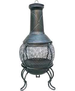 Garden Heater 49 Chiminea Garden Bonfire Night