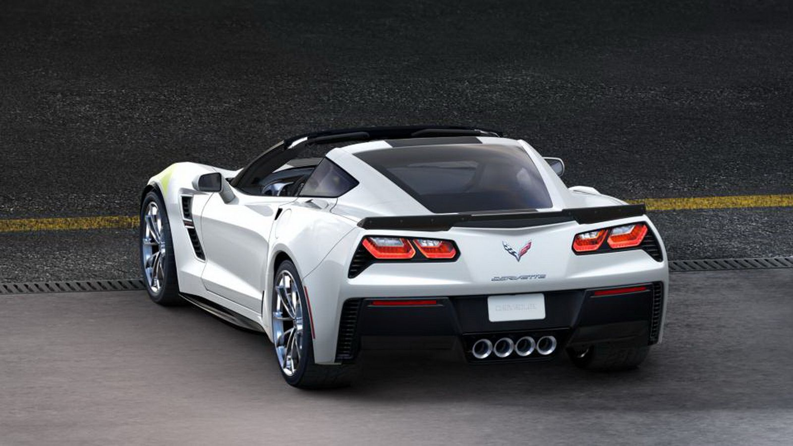 2018 chevrolet grand sport corvette. wonderful chevrolet the time has come to build your perfect corvette grand sport with chevyu0027s  brand new configurator inside 2018 chevrolet grand sport corvette
