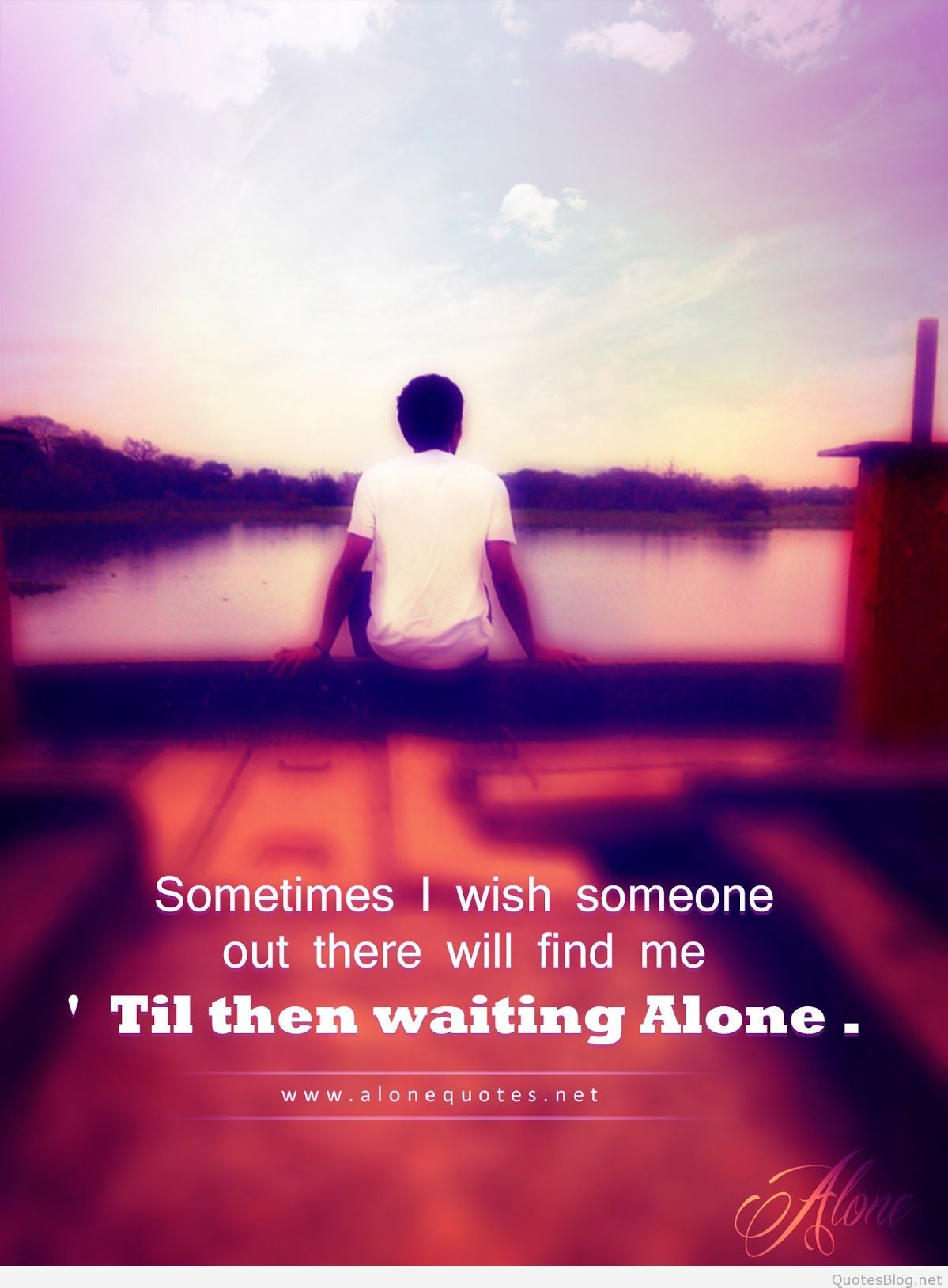 Sad Love Quotes For Boys Alone Boy Wallpaper Download Cool
