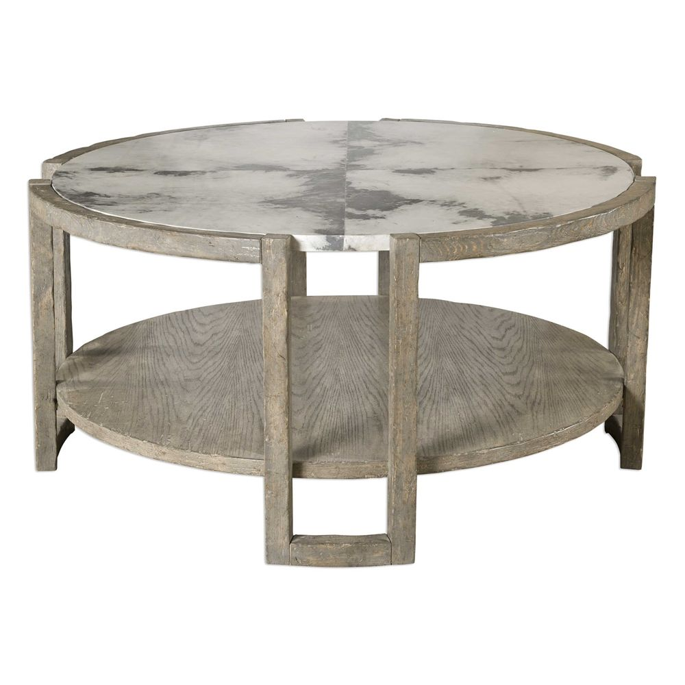 Uttermost Zula Coffee Table Hart s inspiration