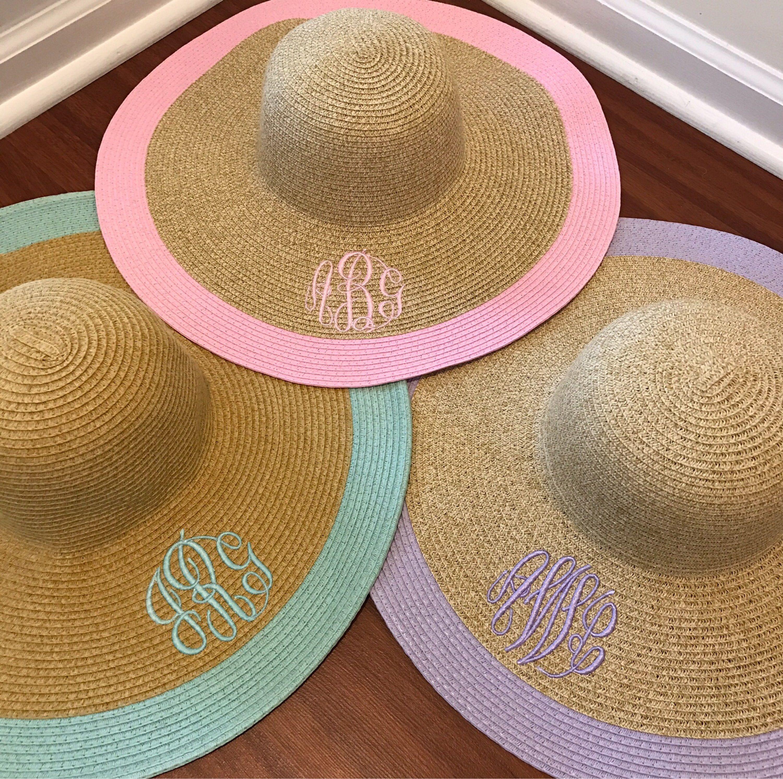 Bride Hat #weddings #momograms # Honeymoon