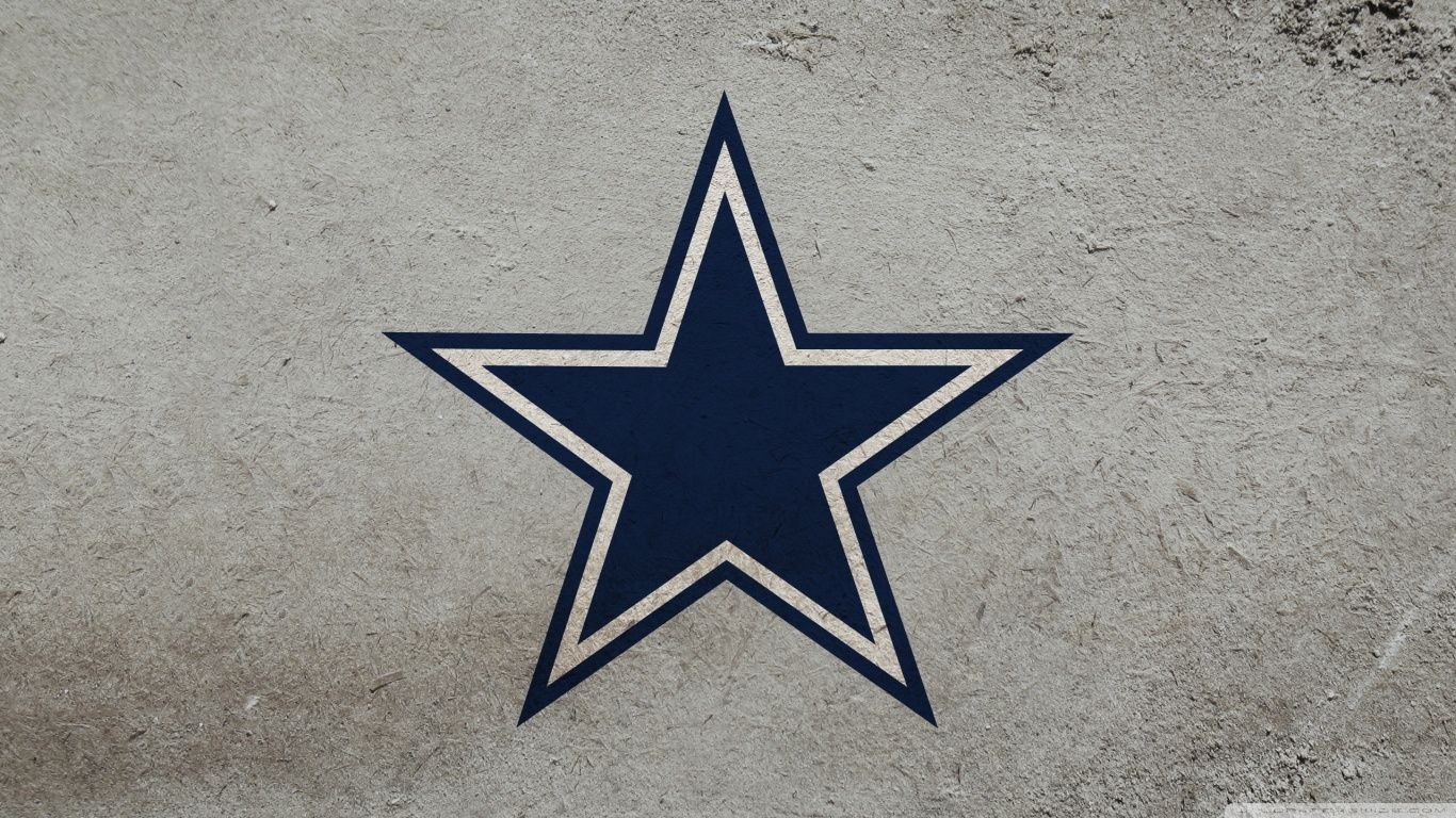 Dallas Cowboys Star Template