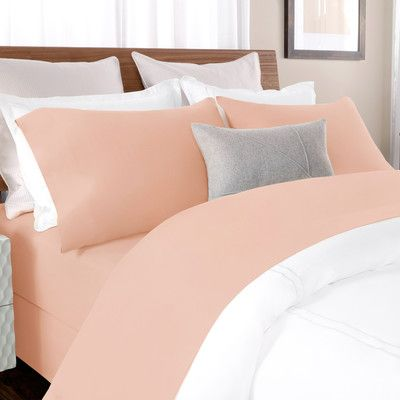 Inspirational Briarwood Home Cotton Solid Percale Sheet Set Size Cal King Color · Bed SheetsPercale Minimalist - Fresh best sheets for sleeping Idea