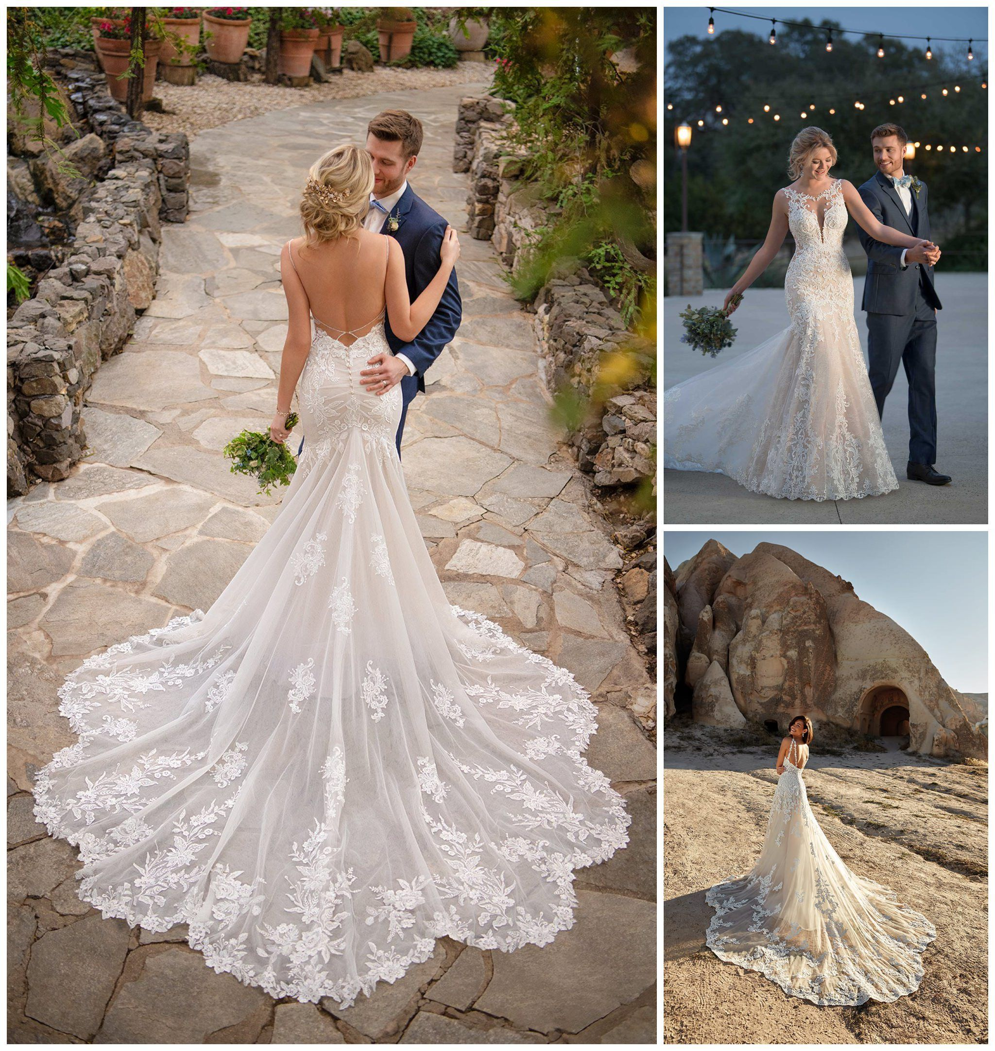The 20 Best Wedding Dress Stores in Montreal   Best wedding dresses ...